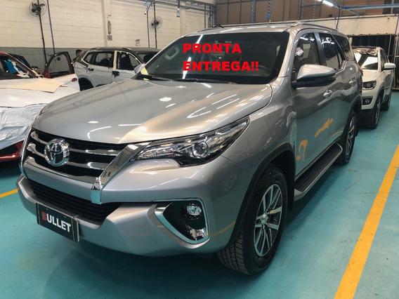 Toyota Hilux Sw4 Srx Diesel Blindado Niiia