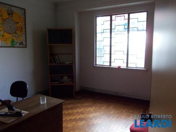 Casa Assobradada - Barra Funda - Sp - 278087