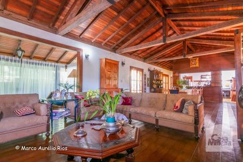 Imagem 1 de 15 de Casa Em Condomínio À Venda No Ouro Velho Mansões - Código 266378 - 266378