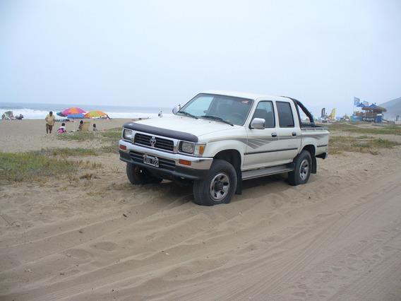 Toyota Hilux Sr5 Modelo1999