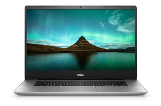 Notebook Dell 5580 I7 8va 8gb Ssd+hdd 15,6 Mx250 2gb Full Hd