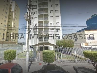 Ref.: 8736 - Apartamento Em Osasco Para Venda - V8736
