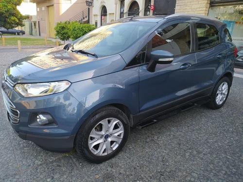 Ford Ecosport 1.6 Titanium 110 Cv 4x2