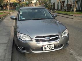 Subaru Legacy Flamante
