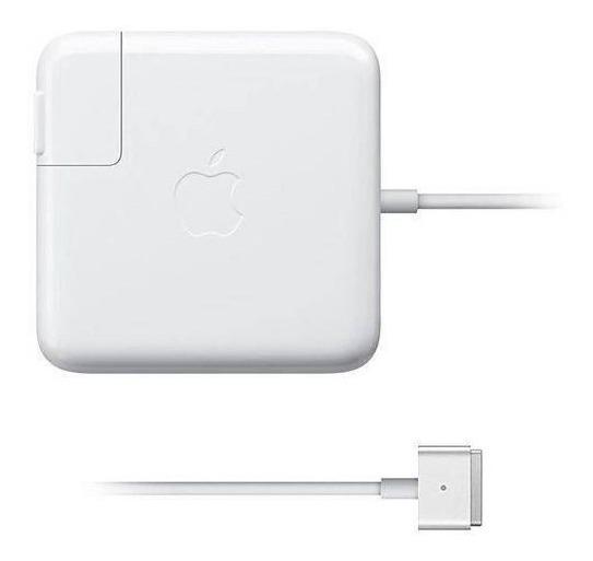 Fonte Apple Macbook Retina Magsafe2 A1465 2012 60w Original