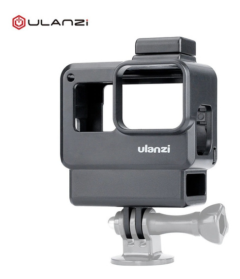 Suporte P/ Gopro Hero 5 6 7 Black Ulanzi V2 Vlogging Frame
