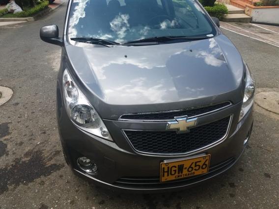Chevrolet Spark Gt Ltz Full 1.2 2014