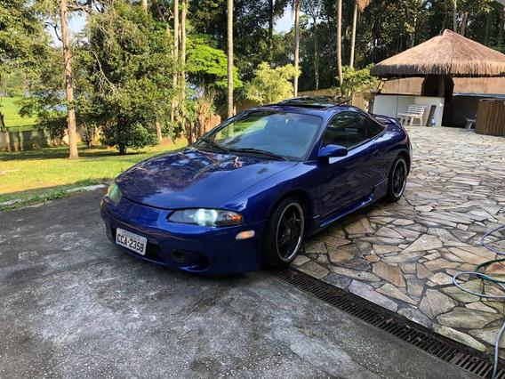 Mitsubishi Eclipse 2.0 Gs Turbo