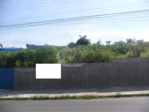 Imagem 1 de 2 de Terreno À Venda Em Jardim Novo Campos Elíseos - Te212115