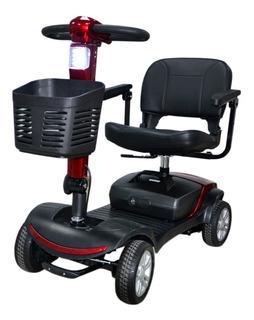 Scooter Motorizado 4 Ruedas Vitality Adultos