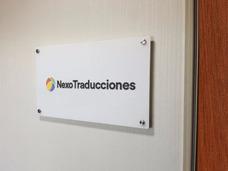 Nexo Traducciones Quito - Varios Idiomas Entrega A Domicilio