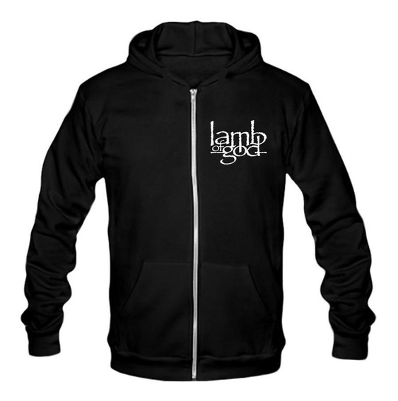 Campera Lamb Of God Congregation
