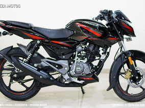 Moto Bajaj Pulsar Rouser 135 0km Precio Invencible
