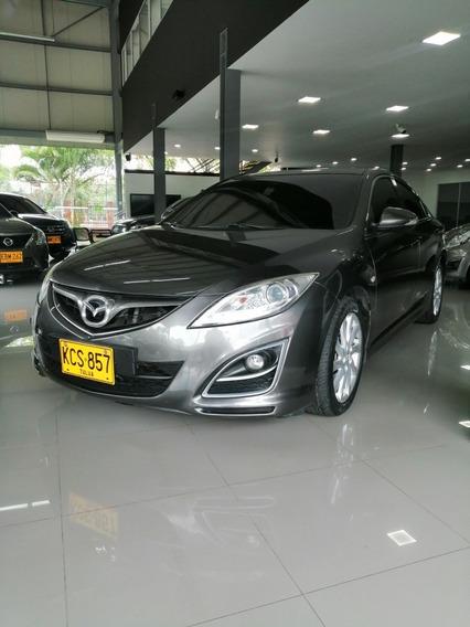 Mazda Mazda 6 Allnew