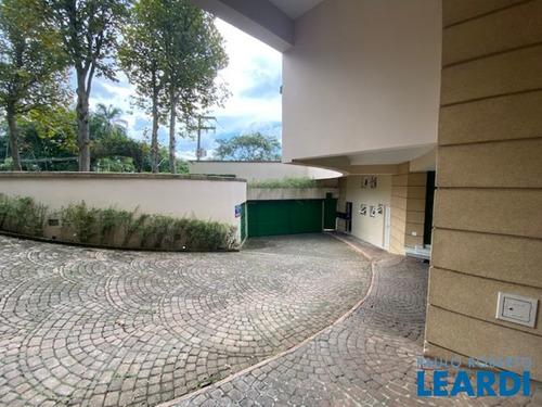 Casa Em Condomínio - Cidade Jardim  - Sp - 636925