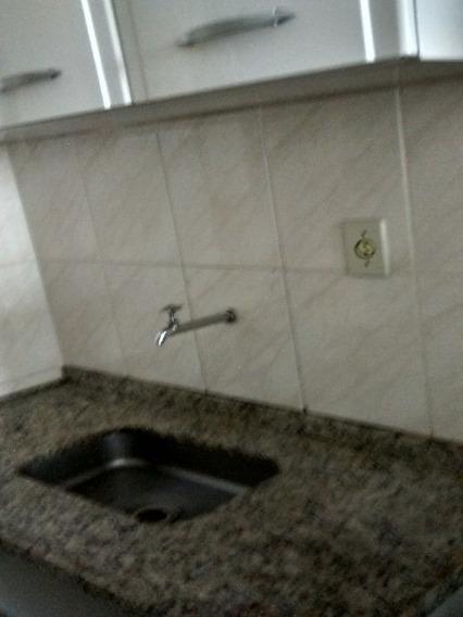 Apartamento - Cas196 - 2833455