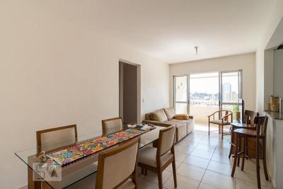 Apartamento No 7º Andar Mobiliado Com 3 Dormitórios E 2 Garagens - Id: 892934615 - 234615