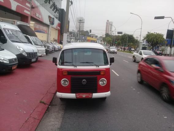 Kombi Std 1.4 Flex 2012 9 Lugares