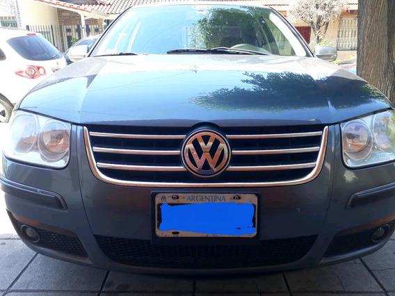Volkswagen Bora 2010. 2.0 Nafta/gnc