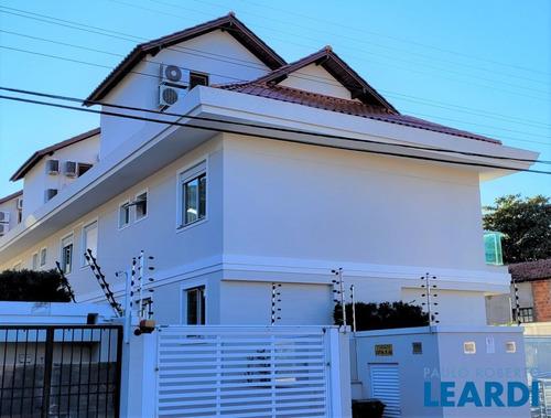 Imagem 1 de 15 de Casa Em Condomínio - Lagoa Da Conceição - Sc - 642461