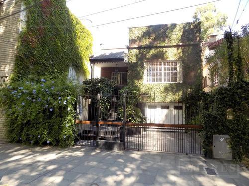 Espectacular Casa En Venta En Tigre Con Tres Dormitorios Y Jardin