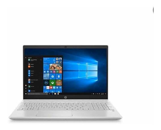 Laptop Hp Intel I5 8gb Ram 512gb Ssd Touch Ultima Gen Oferta