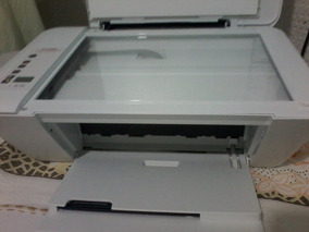 Impressora Hp Multifuncional Sem Cartucho