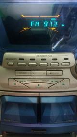 Peça Do System Panasonic