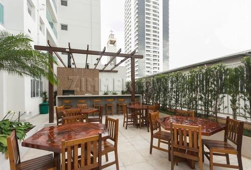 Imagem 1 de 15 de Apartamento - Barra Funda - Ref: 93745 - V-93745