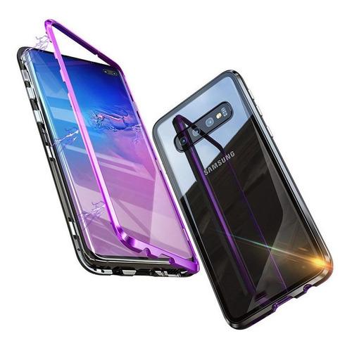 Protector 360 Magnetico Samsung A10 A20 A30 A50 A70 Colores