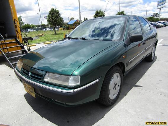 Citroën Xantia Sxe