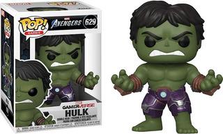 Funko Pop Hulk Stark Tech Suit Video Game