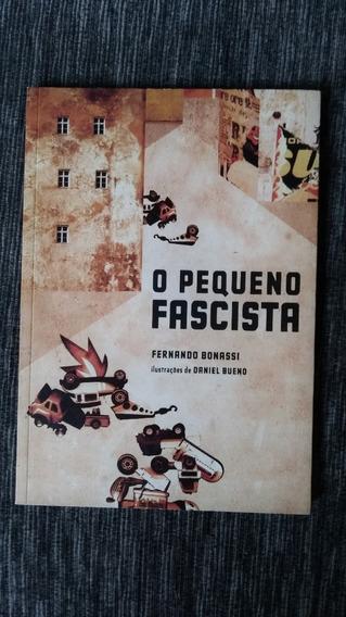 Livro O Pequeno Fascista