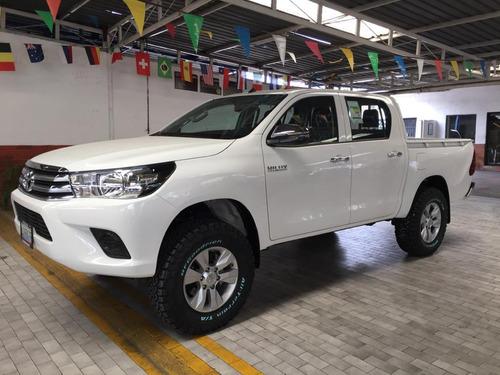 Toyota Hilux 2.4 Turbo