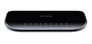 Switch Tp-link 8 Bocas Gigabit Ethernet Tl Sg 1008d