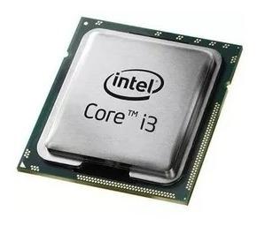 Processador Intel Core I3-2100 3.10 Ghz Socket 1155 + Cooler