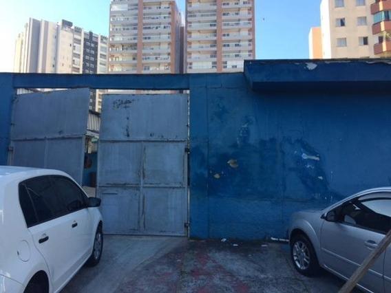 Galpão Para Aluguel, 10 Vagas, Centro - São Bernardo Do Campo/sp - 9564