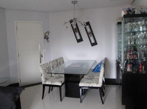 Imagem 1 de 8 de Apartamento Residencial À Venda, Mooca, São Paulo. - Ap4810