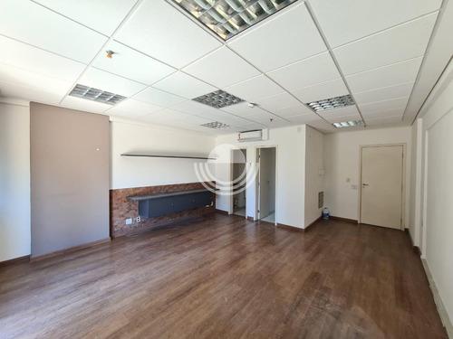 Imagem 1 de 14 de Sala Para Aluguel Em Cambuí - Sa006381