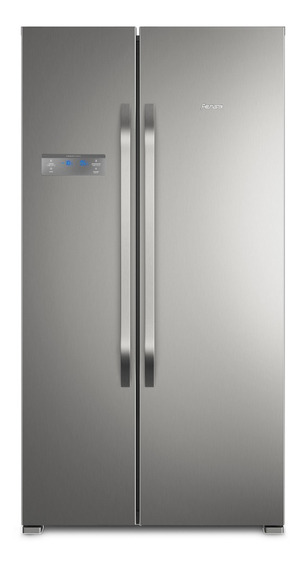 Refrigerador Fensa Side By Side Sfx500.