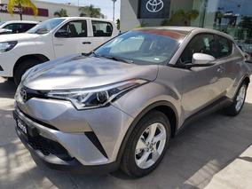 Toyota C-hr Cvt 2019
