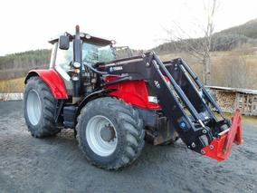 Tractor Agricola Massey Ferguson 7618 Dyna6