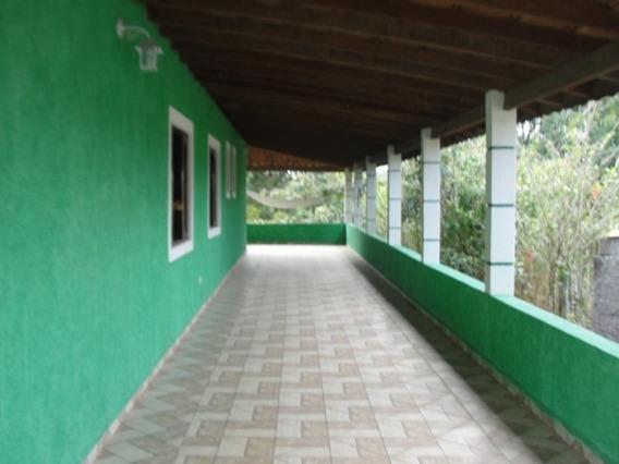 Chácara Para Venda Por R$950.000,00 Com 5000m² - Centro, Guararema / Sp - Bdi24882