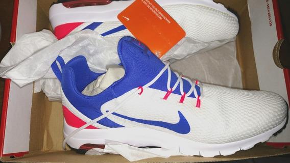 Zapatillas Nike Air Max Motion Racer Hombre Envio Gratis!