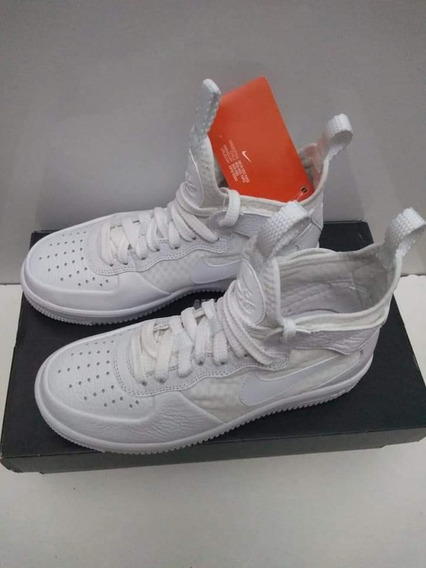 Nike Air Force 1 Ultra Force Mid (us 6,5) Cm 23