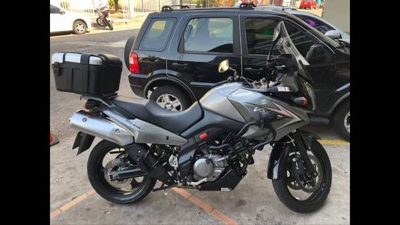 Suzuki Vstrom 650dl