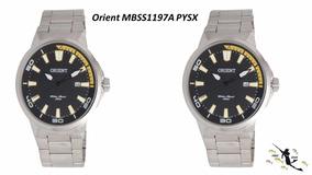 Orient Mbss1197a Pysx