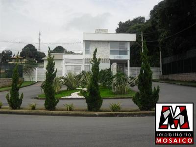 Terreno Quintas Do Lago, Condomínio Fechado, Permuta, Leve Aclive.. - 30812 - 33566089