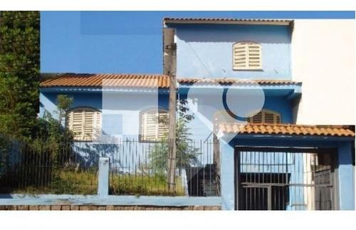 Casa-porto Alegre-passo Da Areia   Ref.: 28-im419666 - 28-im419666