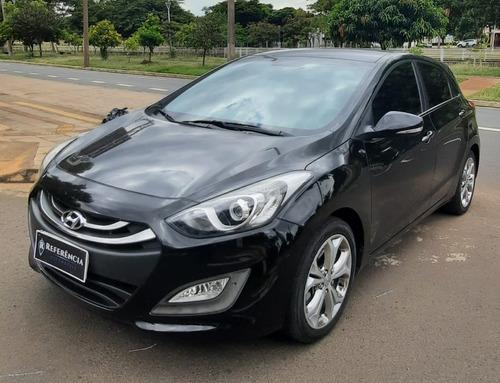 Hyundai  -  I30 1.8 Mpi 16v Gasolina 4p Automatico
